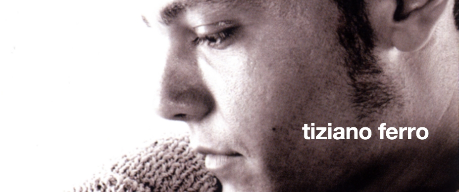 the biography of tiziano ferro essay Visit amazoncom's tiziano ferro page and shop for all tiziano ferro books check out pictures, bibliography, and biography of tiziano ferro.