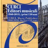 CURCI EDITORI MUSICALI since 150 years - the book