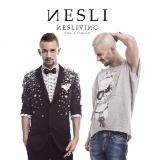 """NESLIVING VOL.3 - VOGLIO""  takes on the first spot on ITunes already"
