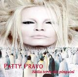 PATTY PRAVO takes part in the 2011 Sanremo Festival