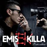 EMIS KILLA - the debut album straight to the top ten of the album charts